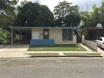 Homes for Sale in Urb. El Convento, San Germán, Puerto Rico $107,000