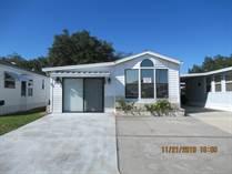 Homes for Sale in Waters Edge RV Resort, Zephyrhills, Florida $19,999