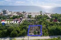 Commercial Real Estate for Sale in Caye Caulker North, Caye Caulker, Belize $85,000