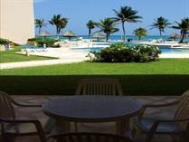 Homes for Rent/Lease in Villas del Mar 2, Puerto Aventuras, Quintana Roo $2,500 one year
