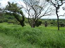 Lots and Land for Sale in Sardinal, Guanacaste $40,000