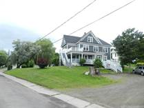 Multifamily Dwellings for Sale in Hillsborough, New Brunswick $274,000