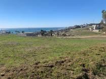 Lots and Land for Sale in Mar De Puerto Nuevo I, Primo Tapia, Baja California $24,900