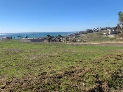 LOT FOR SALE IN MAR DE PUERTO NUEVO , ROSARITO BEACH, Lot 3, Primo Tapia, Baja California