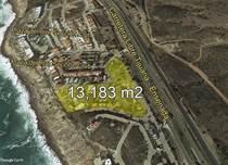 Lots and Land for Sale in Playas de Rosarito, Baja California $2,500,000