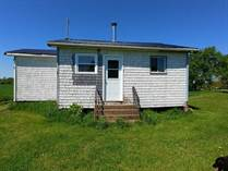 Homes for Sale in Cardigan, Prince Edward Island $12,500