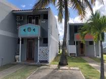 Condos for Sale in Villa de Punta Guillarte, Arroyo, Puerto Rico $82,000