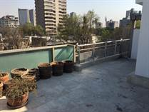 Condos for Rent/Lease in Polanco, Mexico City, Distrito Federal $4,000 monthly