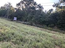 Lots and Land for Sale in Tylertown, Mississippi $281,260