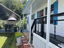 Homes for Sale in Three Lakes Mobile Home Park, Tampa, Florida $109,000