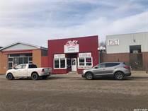 Commercial Real Estate for Sale in Kamsack, Saskatchewan $229,900