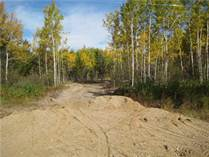 Lots and Land for Sale in Franchere, Alberta $69,900