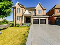 Homes for Sale in Brampton, Ontario $1,799,900