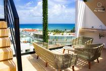 Condos for Sale in Downtown, Playa del Carmen, Quintana Roo $530,000