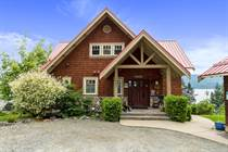 Homes Sold in Anglemont, British Columbia $899,000