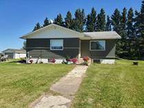 Homes for Sale in Canwood No. 494, Debden, Saskatchewan $127,500