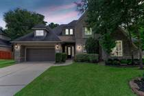 Homes for Sale in Woodlands Village Sterling Ridge, The Woodlands, Texas $774,900