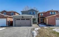 Homes for Sale in Brock Rd/Pickering Parkway, Pickering, Ontario $888,000