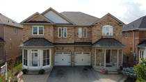 Homes for Sale in Markham/Bur Oak, Markham, Ontario $899,900