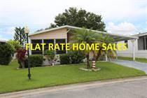 Homes for Sale in Heron Cay, Vero Beach, Florida $24,995