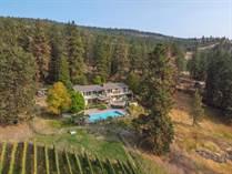 Homes for Sale in Penticton Rural, Penticton, British Columbia $1,850,000