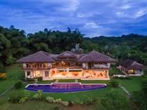 Homes for Sale in Manuel Antonio, Puntarenas $750,000