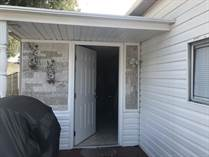 Homes for Sale in Fountainview, Tampa, Florida $55,000