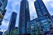 Condos for Rent/Lease in Mississauga, Ontario $2,380 monthly