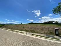 Lots and Land for Sale in La Guacima, Alajuela $110,996