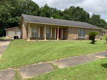 Homes for Rent/Lease in Moffett/overlook, Mobile, Alabama $1,400 monthly
