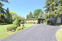 Homes for Sale in Falgarwood, Oakville, Ontario $1,138,000