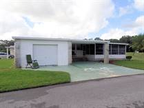 Homes for Sale in The Hamptons, Auburndale, Florida $43,000