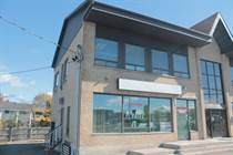Commercial Real Estate for Rent/Lease in Pierrefonds West, Montréal, Quebec $2,013 monthly