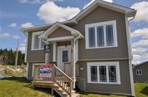 Homes for Sale in Mount Pearl, Newfoundland and Labrador $282,400