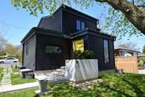 Homes for Sale in Hamilton, Ontario $849,000