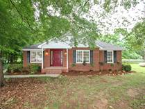 Homes for Sale in Maple Knoll, Monroe, North Carolina $200,000