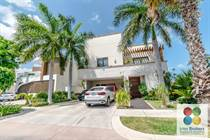 Homes for Sale in Residential Community, Puerto Cancun, Quintana Roo $1,950,000