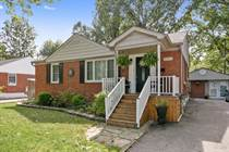 Homes Sold in Curry Park, Windsor, Ontario $299,900