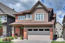Homes for Sale in Longfields, Ottawa, Ontario $749,900