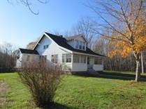 Homes Sold in Maitland Bridge, Nova Scotia $124,900