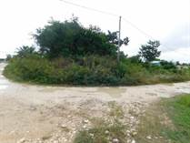 Lots and Land for Sale in Belize City, Belize $25,000