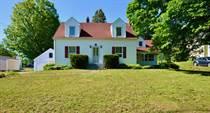 Homes for Sale in Sackville, New Brunswick $264,900