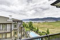 Condos Sold in Westbank Centre, West Kelowna, British Columbia $395,000