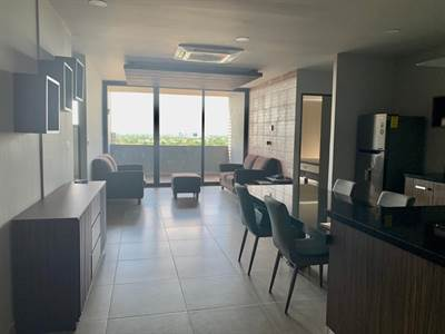 """Merida, Yucatan Proudly Presents """"EXCLUSIVE APARTMENT 2 BEDROOMS IN THE 9TH FLOOR"""" North of the City"""