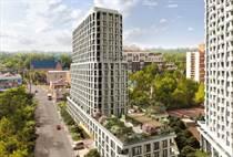 Condos for Sale in Bloor St. W/Dufferin, Toronto, Ontario $484,000