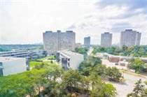 Condos for Sale in Don Mills/Eglinton, Toronto, Ontario $489,000