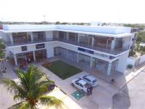 Commercial Real Estate for Rent/Lease in Misión del Carmen, Playa del Carmen, Quintana Roo $15,000 monthly