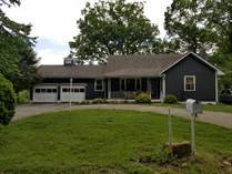 Homes for Sale in Blue River Road, New Pekin, Indiana $169,000