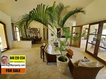 Homes for Sale in Panorama Village, Sosua, Puerto Plata $595,000