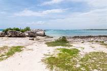 Lots and Land for Sale in Chac Hal Al, Puerto Aventuras, Quintana Roo $442,500